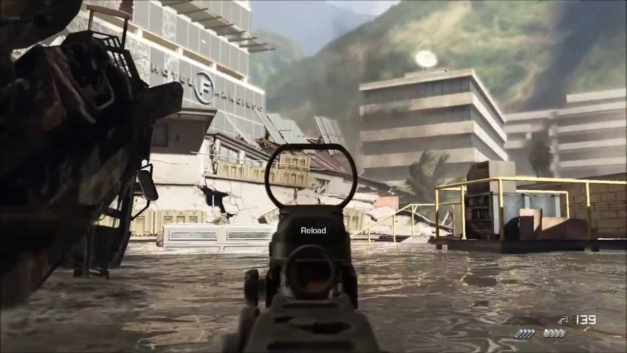 US Actions In Venezuela In 2019 Repeat Scenario Of 2013 Video Game Made With DoD Consultant