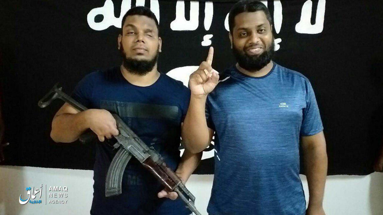 """ISIS Claims Killing 17 Service Member In """"Ambush"""" In Eastern Sri Lanka"""