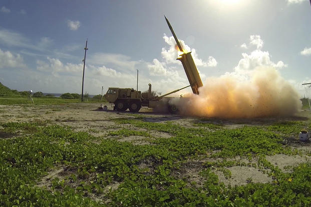 """Preparations For War: US To """"Temporarily"""" Deploy THAAD In Romania"""