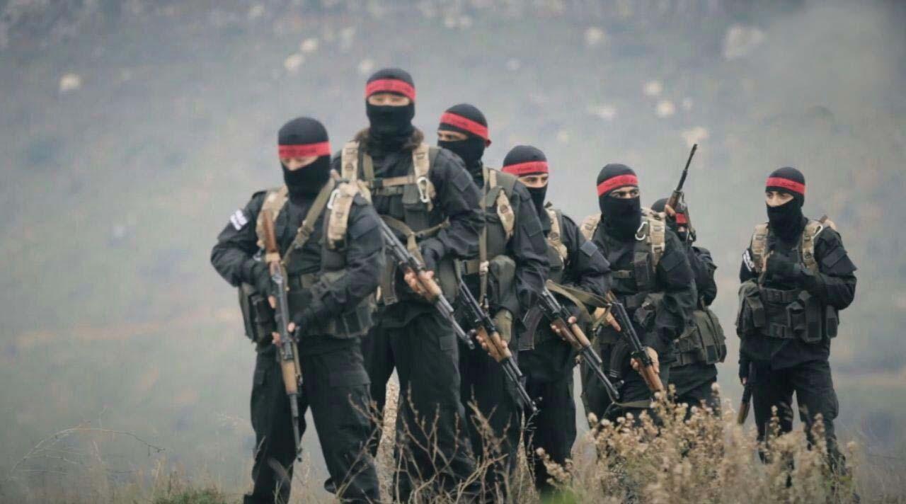 Terrorists Repel Syrian Army Attack In Northern Lattakia
