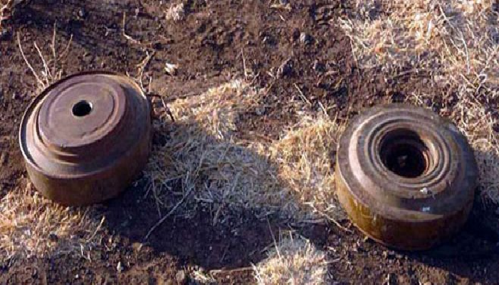 Syrian Army Mines Claim Lives Of 17 Militants In Kafr Nabudah: Monitoring Group