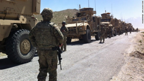 American War Crimes in Afghanistan Exposed by WikiLeaks and a New UN Report