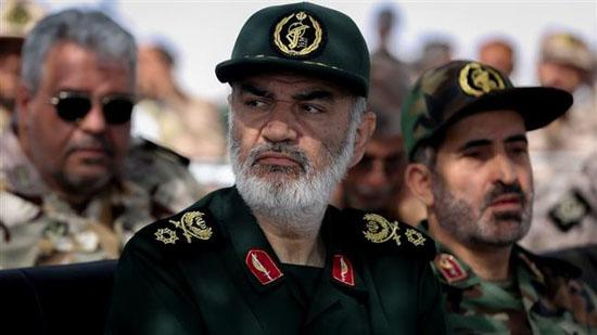 "Top Iran Commander Invokes 9/11 To Say US Is ""Frail""; A ""Full Intelligence War"" Is On"