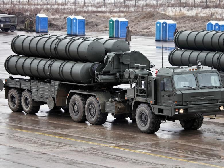 Erdogan: S-400 Is Done Deal. S-500 Will Be Jointly Produced