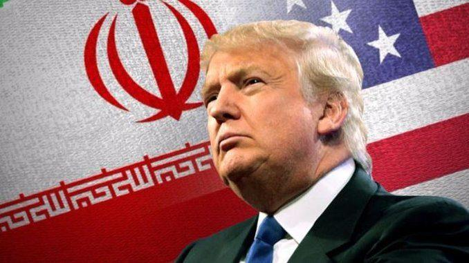 """No Talks, Only Resistance"": Iran's Rouhani Slams Door On Trump's ""Call Me"" Overture"