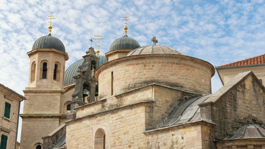 Ongoing Destruction of Canonical Orthodox Church in Balkans