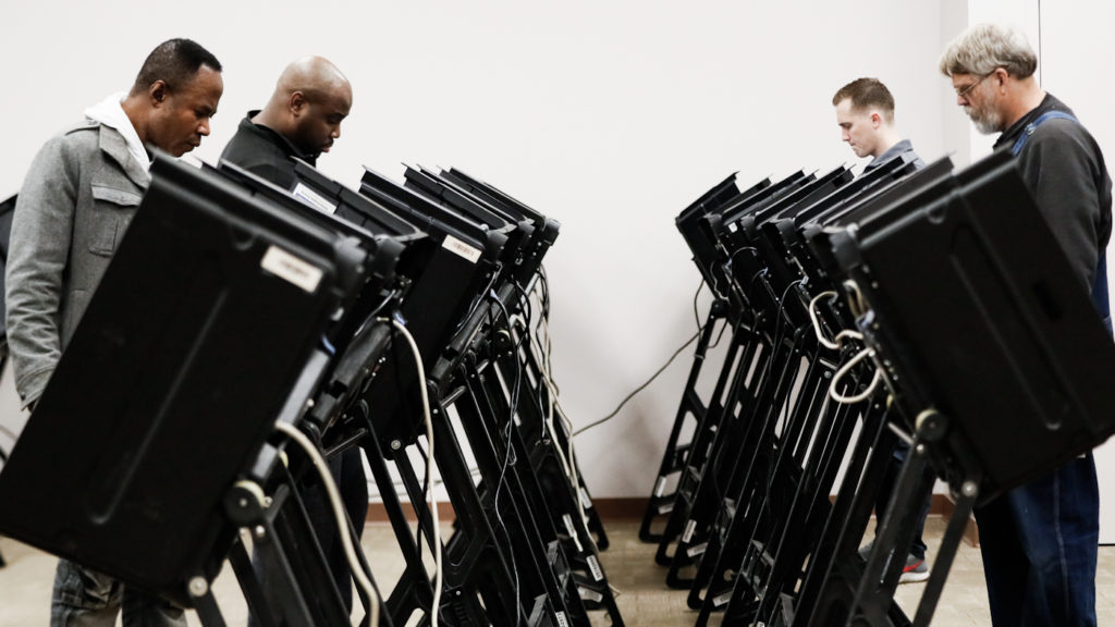 Microsoft's ElectionGuard a Trojan Horse for a Military-Industrial Takeover of US Elections