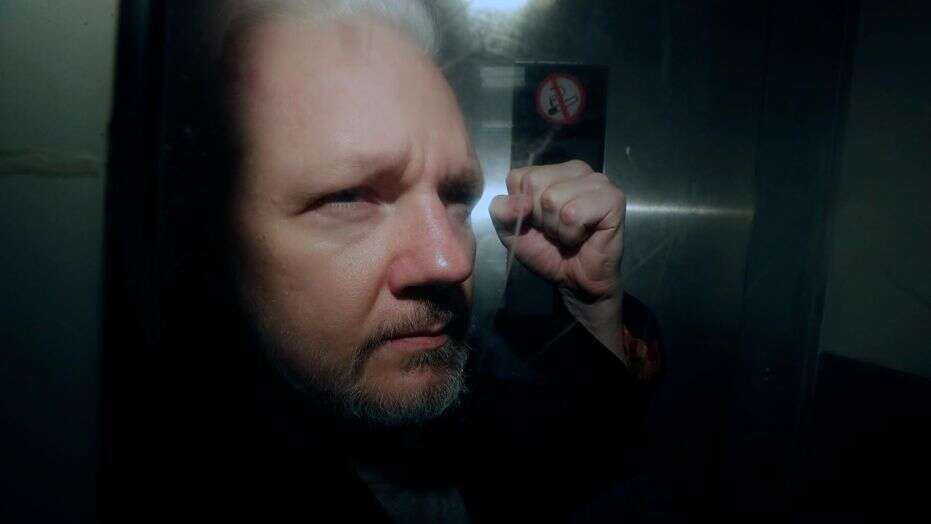 UN Condemns Psychological Torture Inflicted Upon Assange In Coordinated Attack By UK, US, Sweden And Ecuador