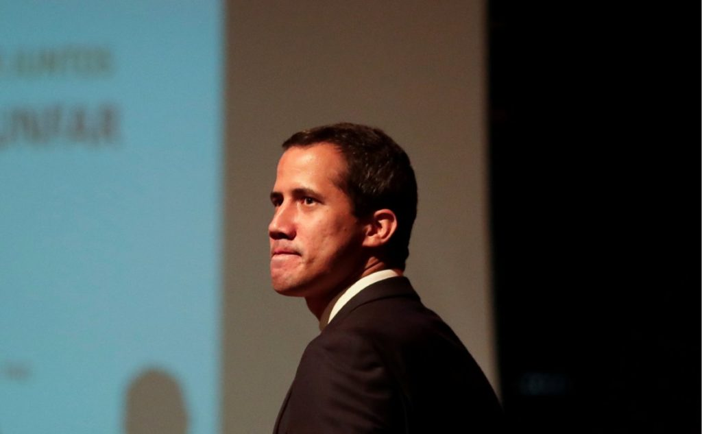 Guaido Admits Coup Failed, Blames Lack Of Support From Military, Welcomes Foreign Intervention Posibility