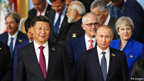 Nuclear War vs. Belt and Road Initiative: Why China Will Prevail