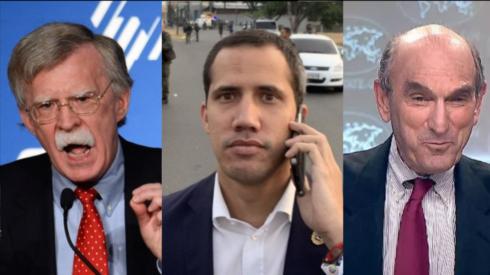 "Caitlin Johnstone: ""Venezuela: Establishment Talking Points Translation Key"""