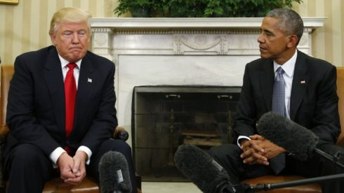 """Caitlin Johnstone: """"Trump Continues Obama's War On Whistleblowers, Arrests Another Alleged Intercept Source"""""""