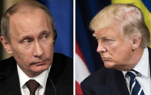 """Prof Michel Chossudovsky: """"RussiaGate 2.0 and The Plan to Impeach President Trump"""""""