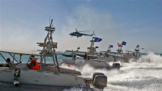 "IRGC Calls Recent U.S. Accusations Against Its Naval Forces ""Fake"" & ""Hollywood Scenarios"""