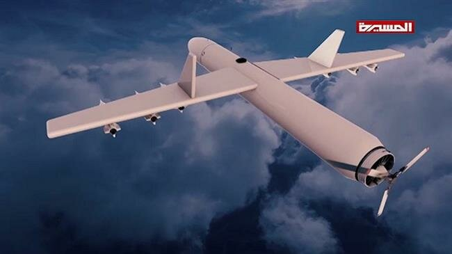Ansar Allah Drone Attack Forces Saudi Arabia To Stop Pumping On Major Oil Pipeline