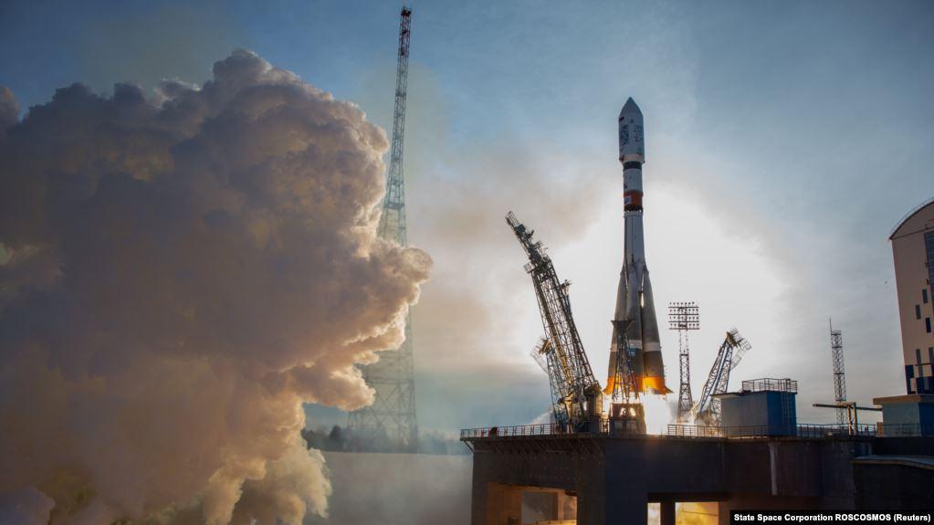 Un haut responsable de l'espace a fui la Russie devant lui au milieu de l'audit dans sa subdivision structurelle