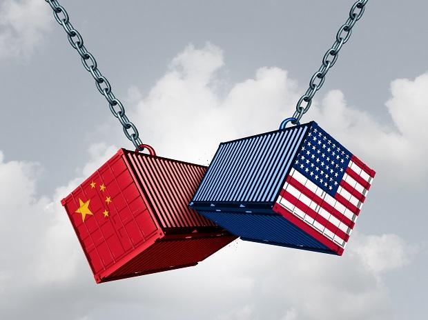 US To Raise Tariffs On Chinese Goods As Expectations For Trade Deal Seem To Wither