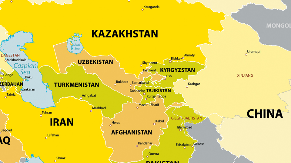ISIS 2.0. Rise In Central Asia And Russia