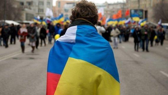 National Enslavement Uprising (Maidan 2014) as a Historical Innovation