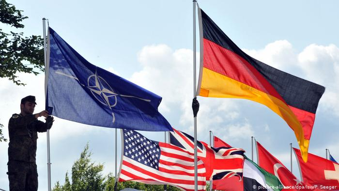 Germany To Increase Defense Spending By Largest Amount Since 1991: Report