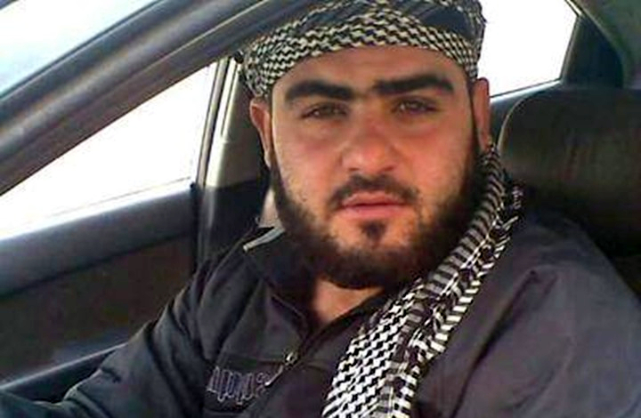 Commander Of Key Arab Unit In US-Backed Forces Survived Assassination Attempt (Photos)