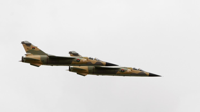 GNA Claims It Lost No Warplane. Fake LNA Spokesperson Account Claims It Was EU Reconnaissance Jet