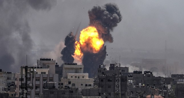 Ceasefire Reportedly Reached in Gaza, After 48-Hour Escalation Completely Blamed on the Palestinians