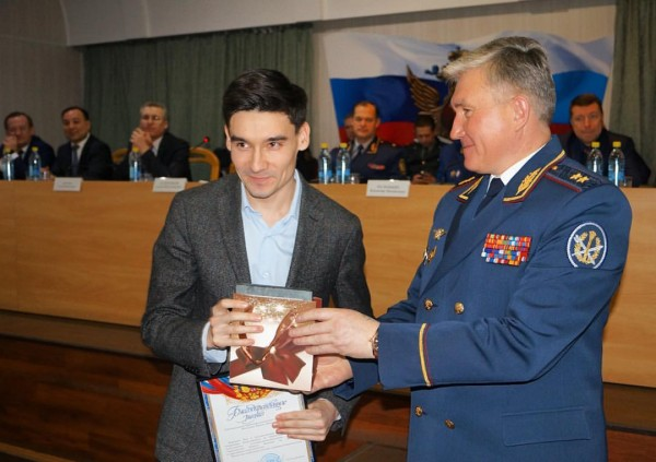 A Closer Look At Anti-Government Activism In Russia's Yekaterininburg