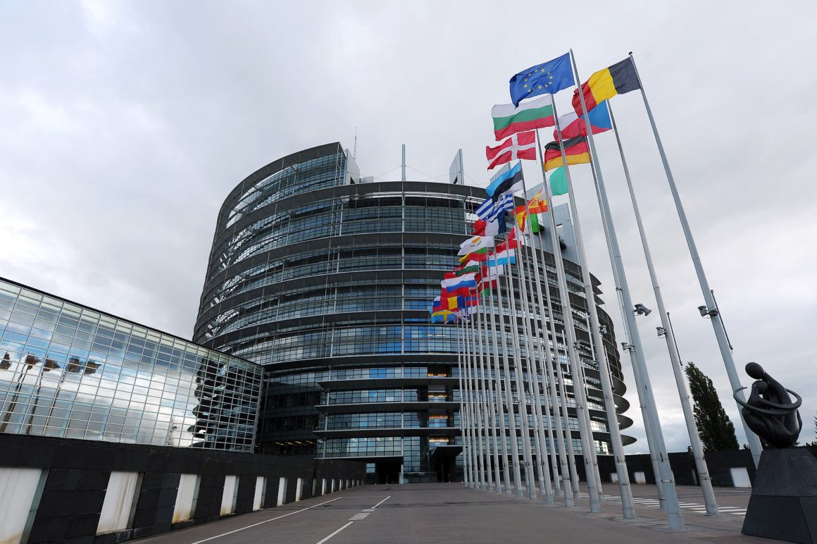 Supporters Of Global Deep State Suffer Setbacks In European Parliament Elections. But This Would Change Nothing