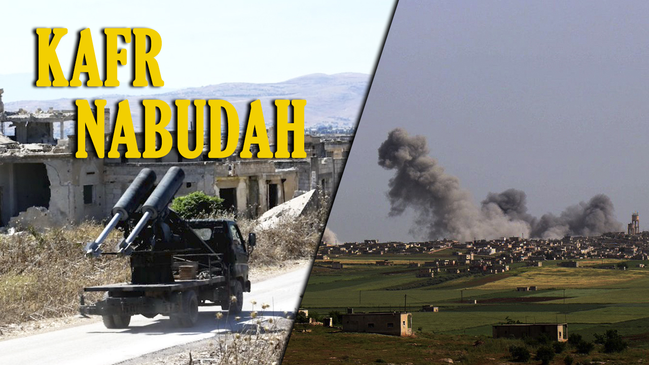 Resultado de imagem para Syrian War Report – May 27, 2019: Army Takes Back Kafr Nabudah, Delivers Blow To Militants
