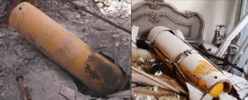 "Caitlin Johnstone: ""Leaked Document Pokes More Holes In Establishment Syria Narrative"""