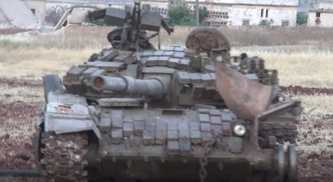 Russian MoD Reveals HTS Losses In Northern Hama, Says Terrorist Group Is Planning New Attack