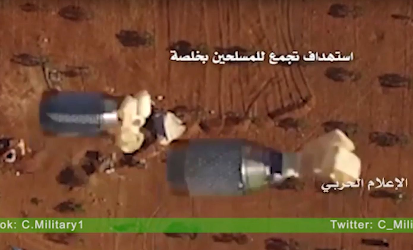 Al-Quds Brigades Reveal First Ever Video Showing Drone Attack On Israeli Tank, APC