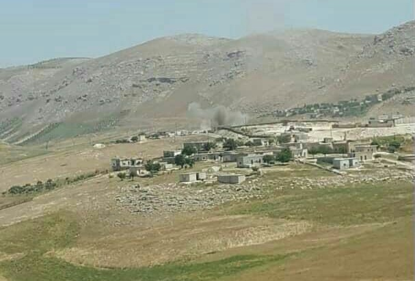 Syrian Army Once Again Shelled Turkish Observation Post In Northwestern Hama: Opposition Sources