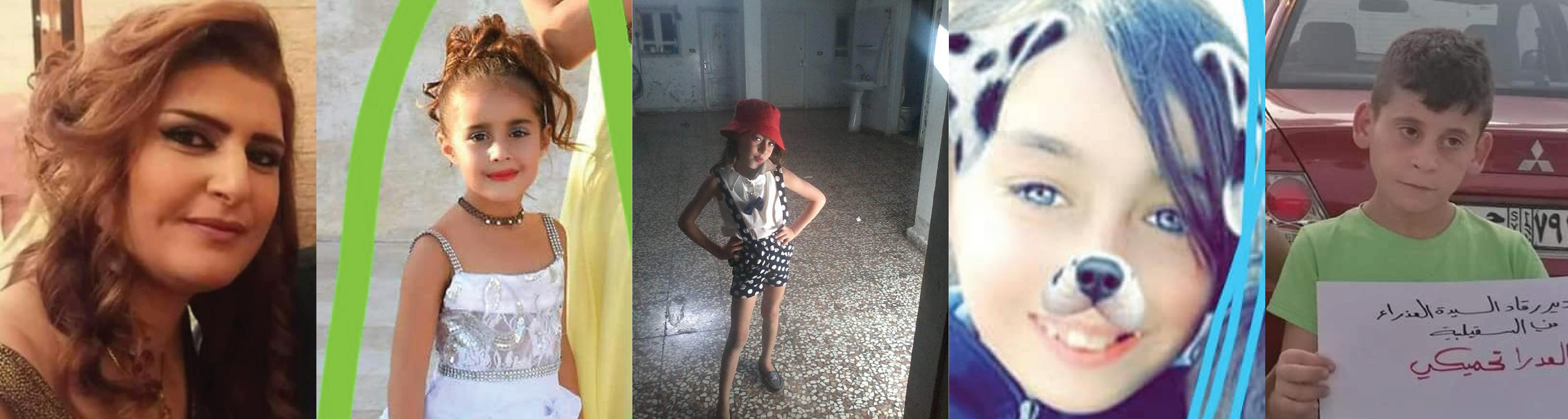 Terrorists Massacre Four Children In New Rocket Attack On Northern Hama (Photos)