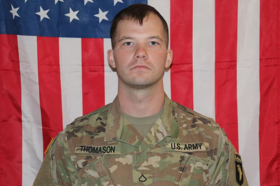 U.S. Soldier Died In Syria, Kurdish Sources Claim He Was Killed By Turkish Military