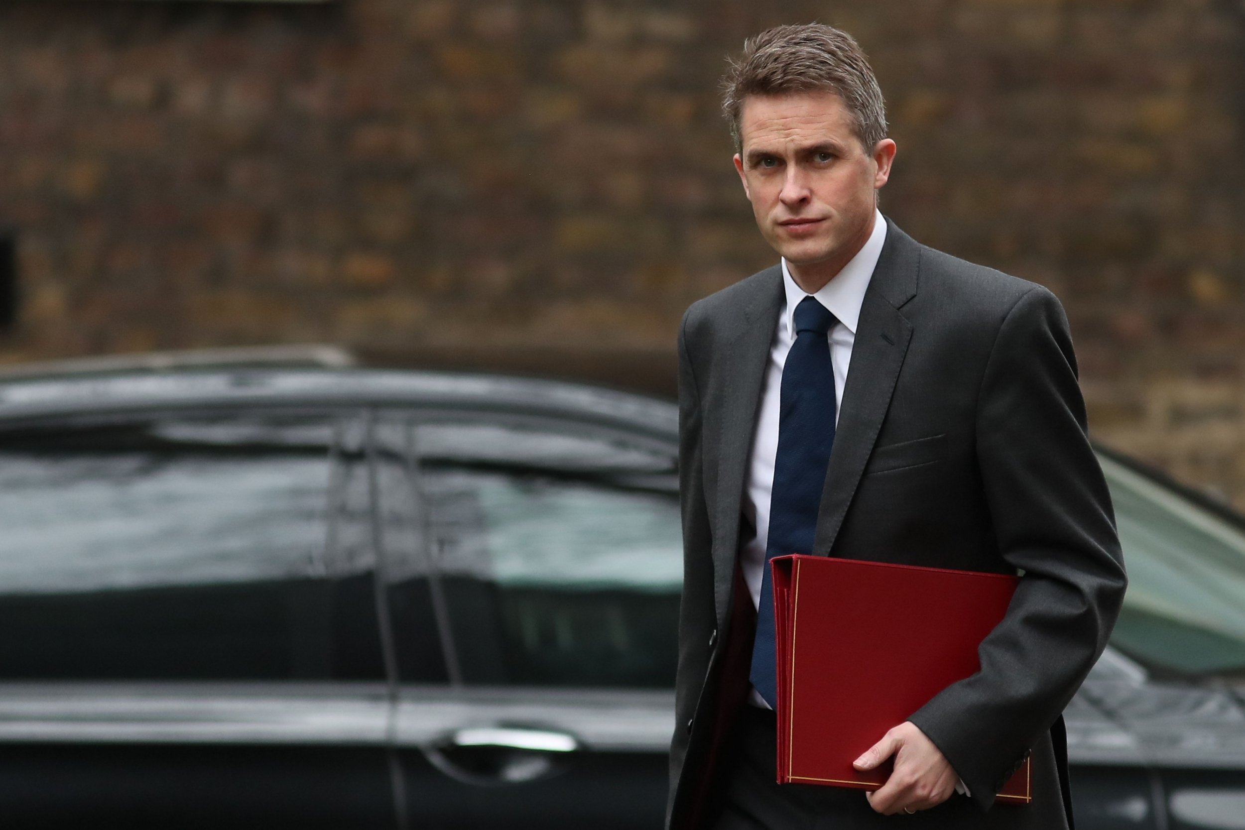 UK Defense Secretary Fired Over Alleged National Security Council Leak To Huawei