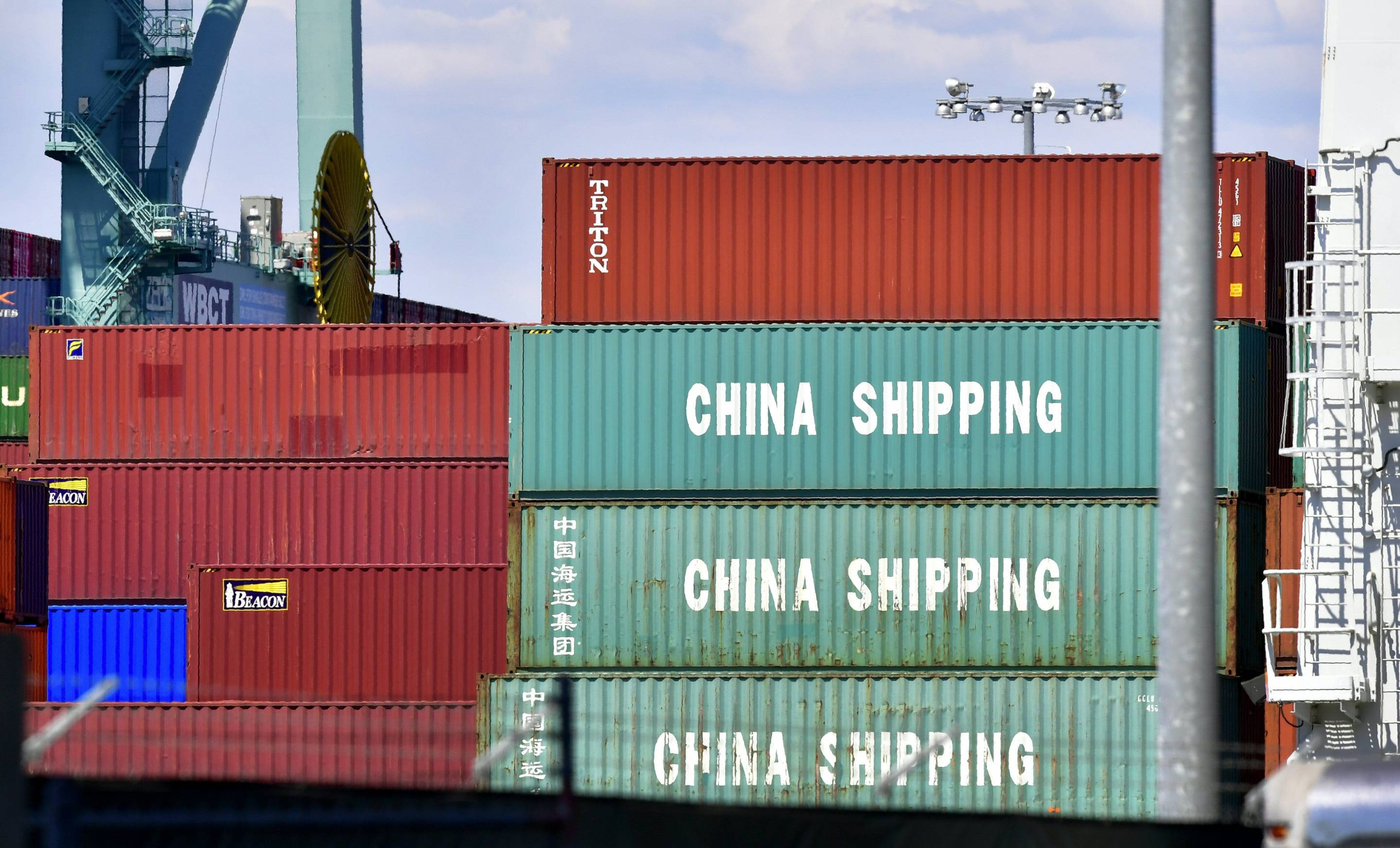 US Walks Back On Trade Talk Commitments. China Goes Forward With Response To Tariff Hike