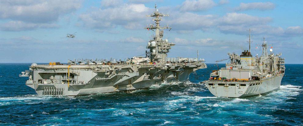 Israeli Media Instigates Washington Fears That Iran Would Attack US Troops Soon