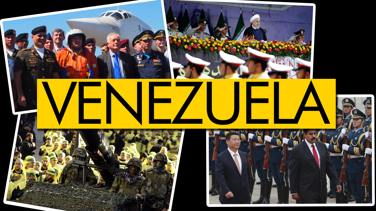 The Impact of the Economic War on Venezuela