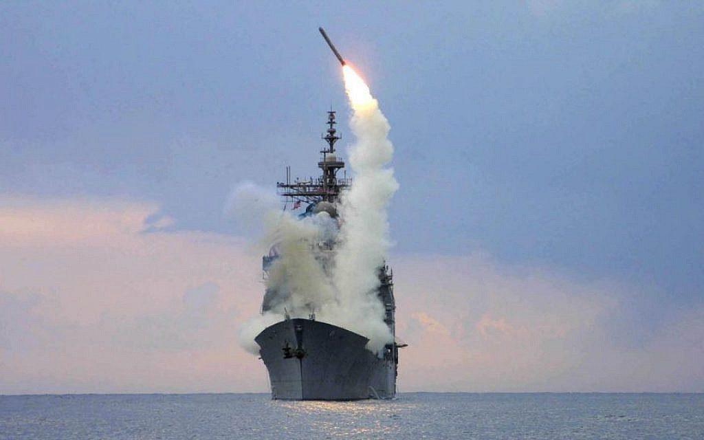 Trump Warned Iran Via Oman - U.S. Attack Imminent: Report