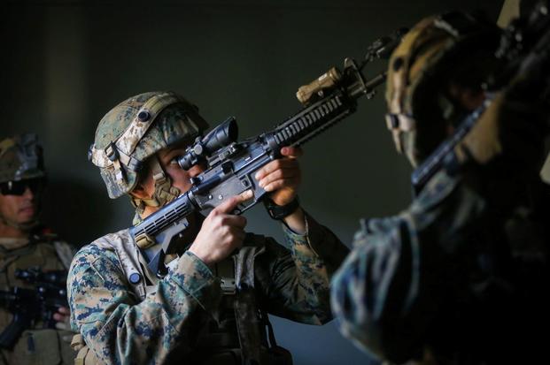 The Pinkerton Effect: The US Marines in Darwin