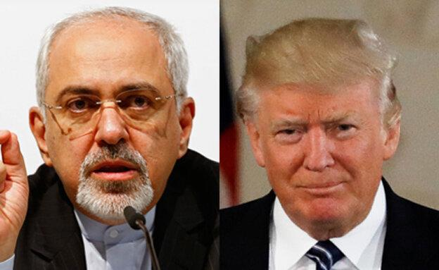 US Sanctions On Life-Saving Drugs Are Leading Iran Into 'Humanitarian Catastrophe' As Pandemic Rages: Foreign Minister