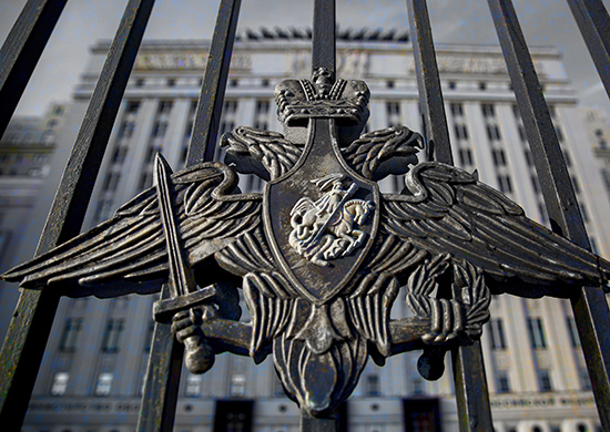 Western Information Warfare Is Aimed At Subjugating Russia And World: Defense Minister