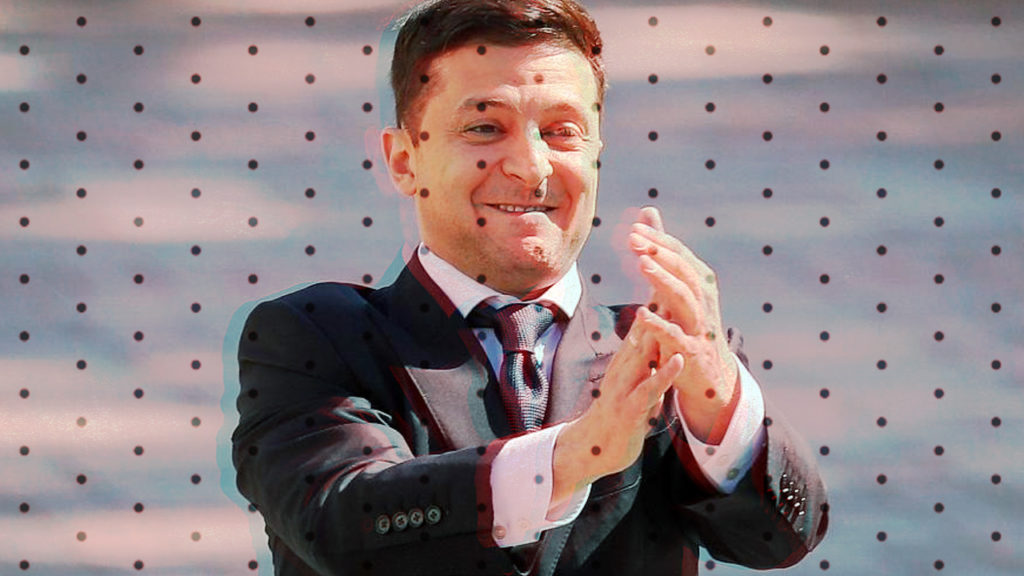 Chaos In Ukraine: Zelensky Learns About Foreign Ministry Actions From Internet