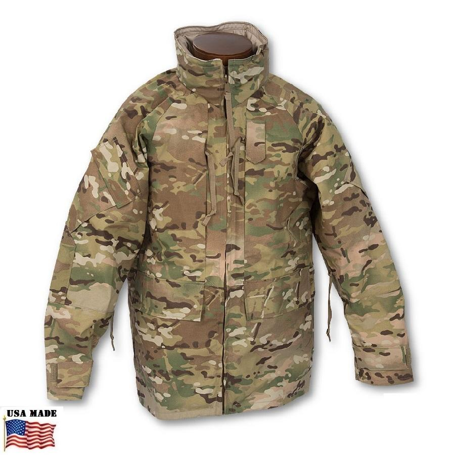 Scammed: DoD Bought Fake, Chinese-Made Military Combat Uniforms