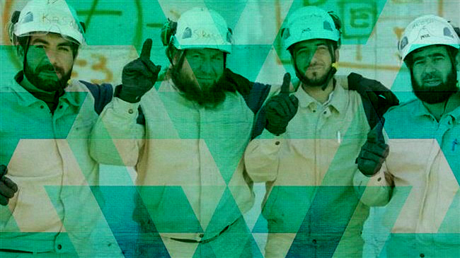 Witness Testimonies Reveal Gorgon Face Of White Helmets 'Humanitarian Activities'
