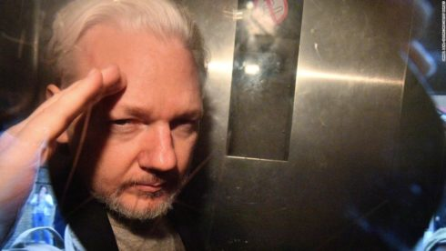 Julian Assange and the Scales of Justice: Exceptions, Extraditions and Politics