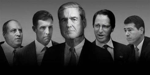 """""""It's All A Fraud"""": Deceptive Edits Found In Mueller Report"""