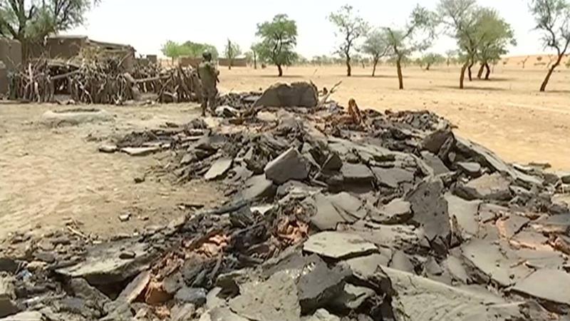41 Killed In Mali By Unknown Gunmen, In Intensifying Ethnic Tensions
